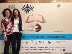 Ana+Amanda Merlinka